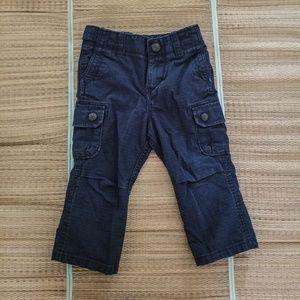 Baby Gap Boy's Cargo Pants